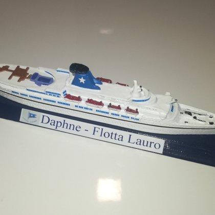 Flotta Lauro Modelli