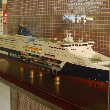 Cruise Ferry